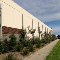Big W - Commercial Painting - Wonthaggi - Pentland Painting