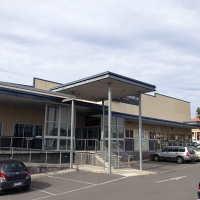 Cyclone - Commercial Painting - Wonthaggi - Pentland Painting