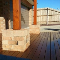 Decking And Exterior Timber - Pentland Painting