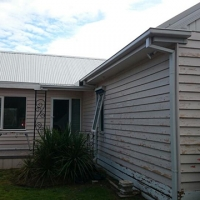 Exterior - House Painting - Edithvale - Pentland Painting