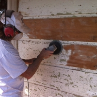 Home Restoration - Pentand Painting