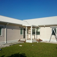 House Painting - Exterior - Pentland Painting